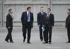 Европейский эксперт: В Украине никто не защищен от  Семьи  Януковича