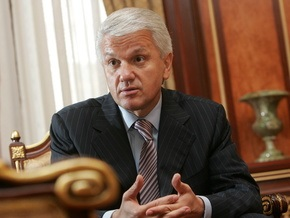 Литвин увидел в Раде реализацию двух сценариев: перевыборы и коалиция  на двоих