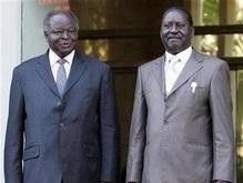 Правительство Кении возглавит лидер оппозиции