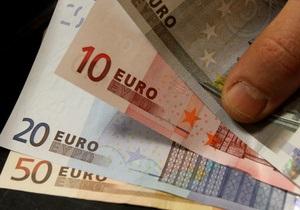 Межбанк открылся падением котировок по доллару и евро