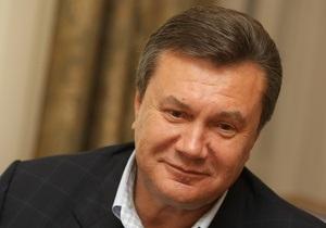 Итоговый опрос КМИС: Янукович лидирует с отрывом в 15%