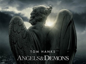 Ангелы и демоны: трейлер, интервью актеров