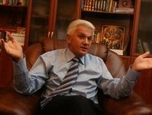 БЮТ просит НУ-НС отдать Литвину кресло спикера ВР - Зварыч