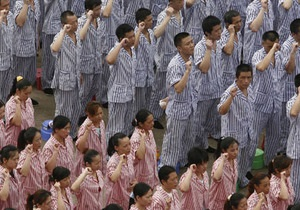 Китай обещает больше не изымать органы у казненных - новости китая - тюрьмы китая