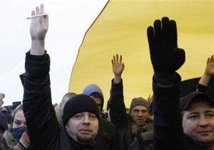 Генассамблея ООН по просьбе РФ запретила героизацию нацизма и расизма