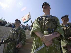 Россия избегает переговоров о подготовке к выведению ЧФ из Крыма - Ехануров