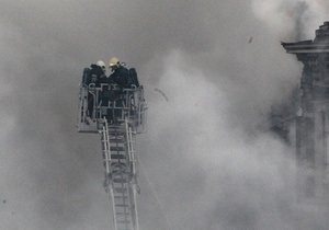 На белорусской фабрике прогремел взрыв: есть погибшие