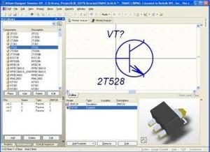НПП  Родник  объявляет о выходе новой версии комплекта библиотек для Altium Designer.