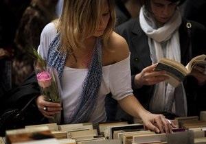 новости Испании: В Барселоне открылся книжный секонд-хенд Re-Read