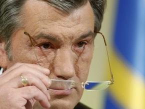 Ющенко проведет консультации по новой коалиции и спикеру (обновлено)