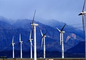 В Испании ветроэлектростанции обогнали АЭС по производству электроэнергии