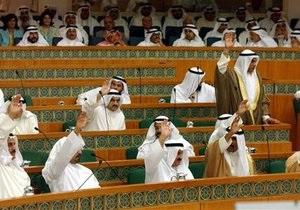 Новости Кувейта - Сабах аль-Ахмед ас-Сабах -Суд Кувейта постановил распустить парламент - роспуск парламента