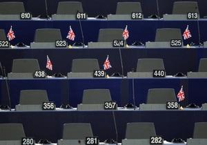 Журналисты обнаружили следы кокаина в уборных здания британского парламента