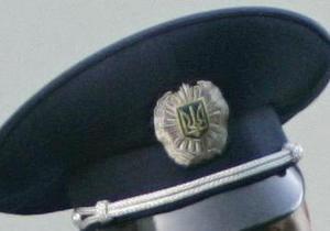 Источник: Тело погибшего в Святошинском РОВД мужчины до сих пор не забрали