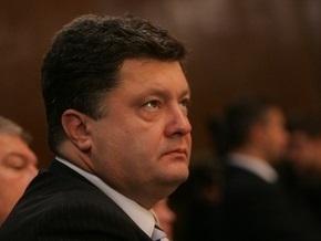 Увеличение участия Украины в Афганистане улучшит имидж страны в мире - Порошенко
