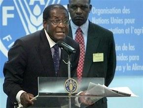 ЕС ужесточил санкции против Зимбабве