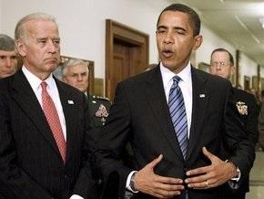 Обама: По Ираку и Афганистану придется принимать трудные решения