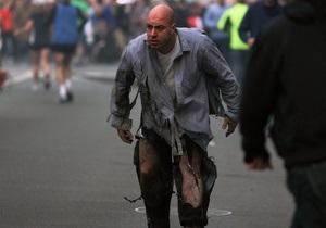 Взрывы в Бостоне стали первым терактом в США после 11 сентября