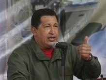 Чавес сядет за штурвал российского стратегического бомбардировщика