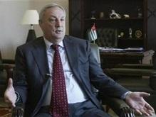 Абхазия прекращает все контакты с Грузией