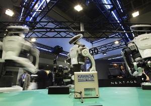 Япония отправит в космос робота-гуманоида, который будет вести блог в Twitter