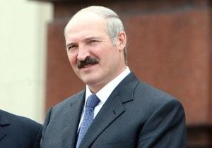 Лукашенко приедет на годовщину Чернобыля в Киев