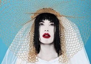 Украинский бренд Irina Bailey покажет свои аксессуары в Лондоне