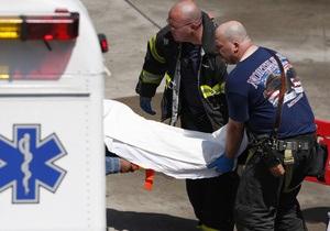 В Британии при взрыве на водочном заводе погибло трое граждан Литвы