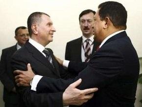 РФ и Венесуэла создадут общий банк