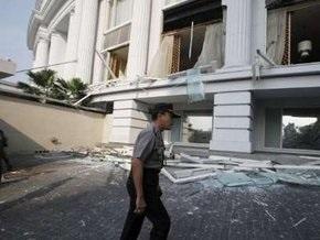 В отеле Marriott в Джакарте обнаружено еще одно взрывное устройство