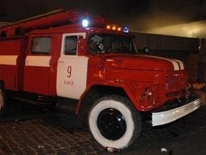 В Белой Церкви в результате взрыва газа пострадал один человек