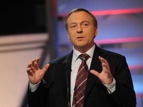 Партии регионов и БЮТ не понравилась идея Ющенко о двухпалатном парламенте