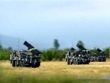 США и ЕС призывают прекратить военные действия в зоне грузино-осетинского конфликта