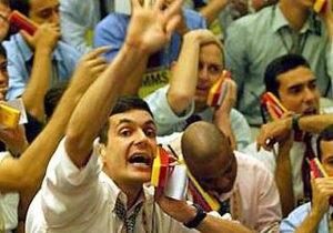 Рынки: Украина тепло встречает апрель