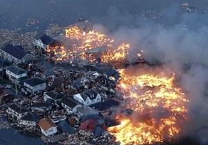Количество жертв землетрясения в Японии превысило 400 человек