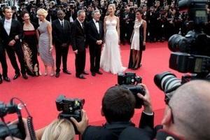 Electrolux выступил официальным партнером Международного Каннского Кинофестиваля 2011