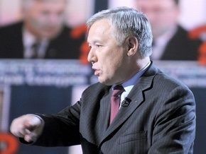 УП: Ехануров перенес операцию на ухе