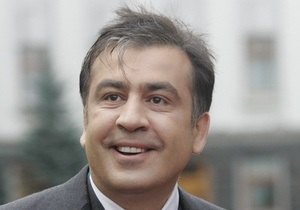 КП: Саакашвили отдохнул в киевском клубе