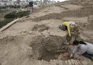 В Израиле обнаружили захоронение библейского пророка