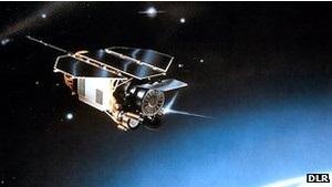 Эксперты: На землю упадут обломки спутника Rosat