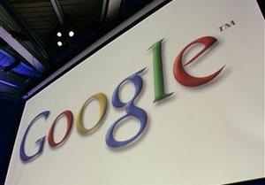 Немецкая художница подала в суд на компанию Google