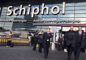 В Амстердаме и Роттердаме вновь открылись аэропорты