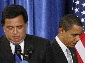 Назначенный Обамой министр торговли отказался от кресла