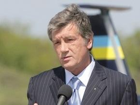 Президент пожелал авиаторам чистого неба