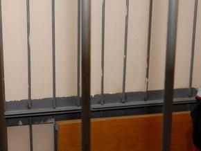 Бывшего сотрудника ГАИ приговорили к восьми годам тюрьмы за ДТП