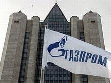 Газпром подешевел на 12 миллиардов долларов