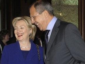 Клинтон: США рассчитывают на сотрудничество с Россией в вопросе ПРО
