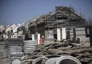 Власти Израиля намерены построить более тысячи домов в Восточном Иерусалиме