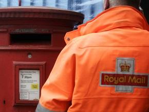 После транспортников в Лондоне готовятся бастовать работники Королевской почты