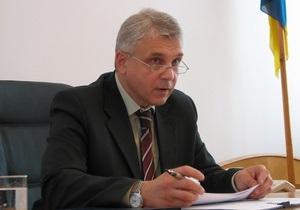 Иващенко прекратил голодовку